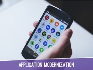 Application Modernization: Get More Out of Your Apps