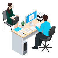 Take Interview Session
