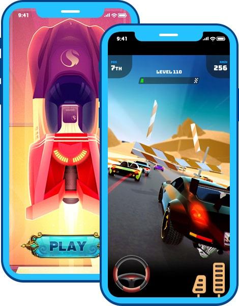 Car Racing Game App Challenges