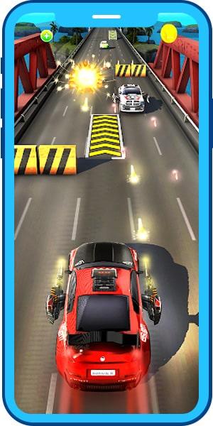 Car Racing Game App Solutions We Serve