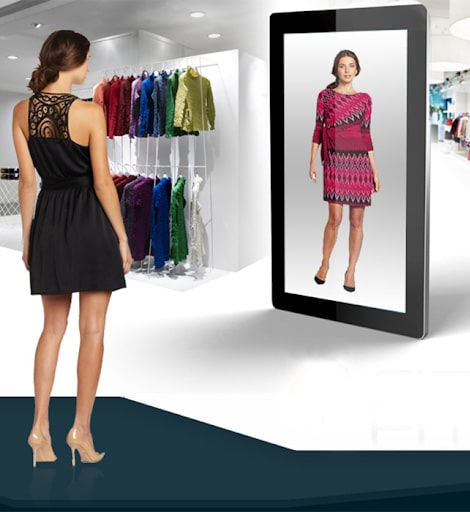 Clothes App Solutions We Serve