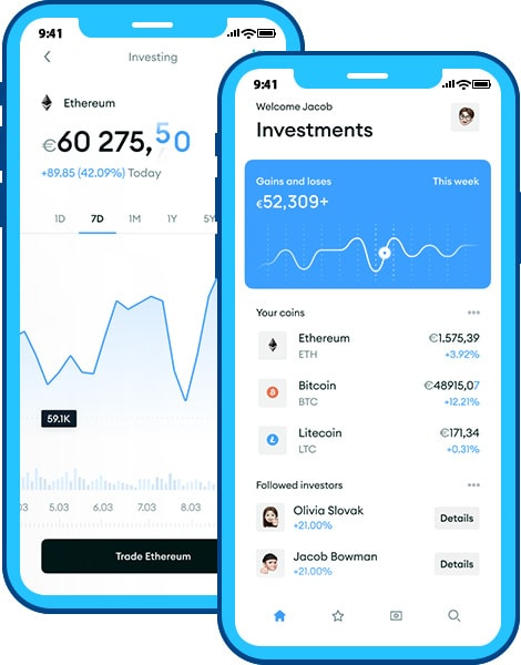Stock Trading App Challenges