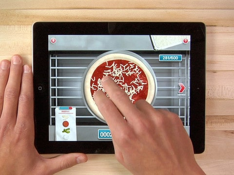 Pizza Maker App Solutions We Serve