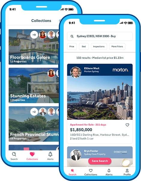 Real Estate App Challenges