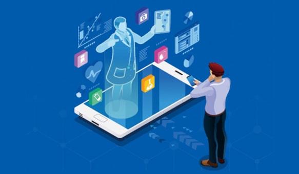 AR Medical App Development