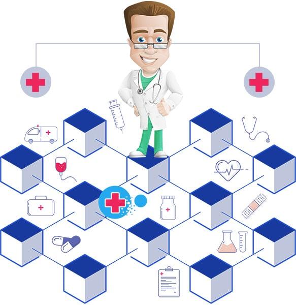 Healthcare Blockchain Solutions