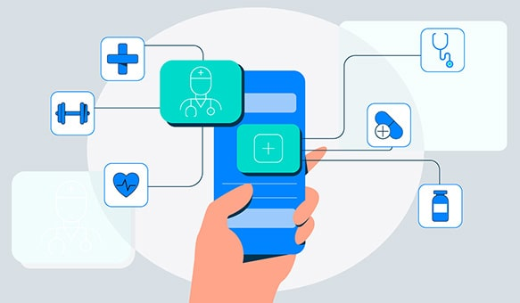 Mobile Healthcare Solution