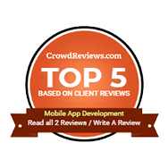 Top 5 Based On Client Reviews