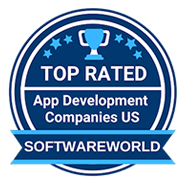 Top Rated on Softwareworld