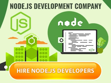 Node.js Development Company
