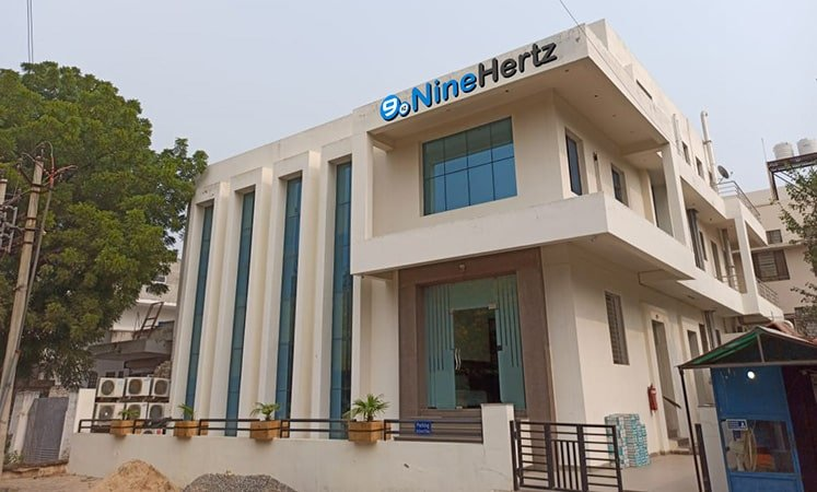 Our Office Building