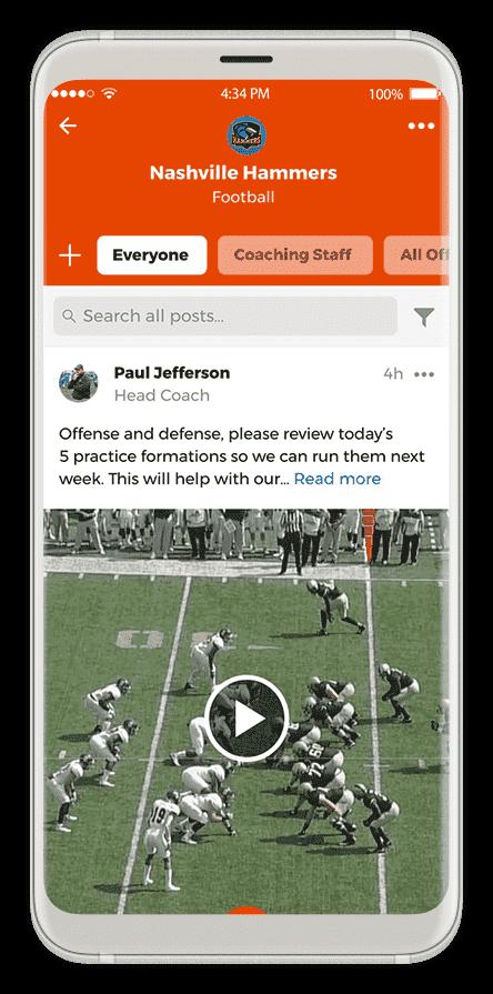 CoachNow Screen 3