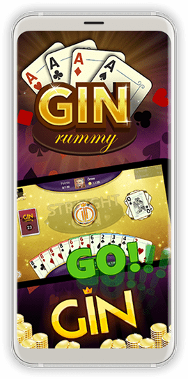 Gin Rummy Screen 3