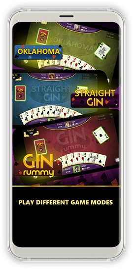 Gin Rummy Screen 4