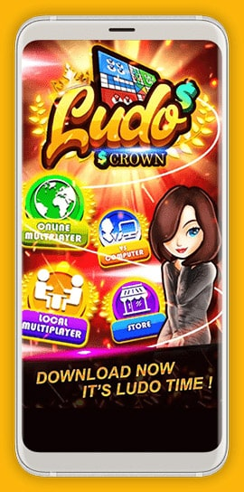 Ludo Crown Screen 1