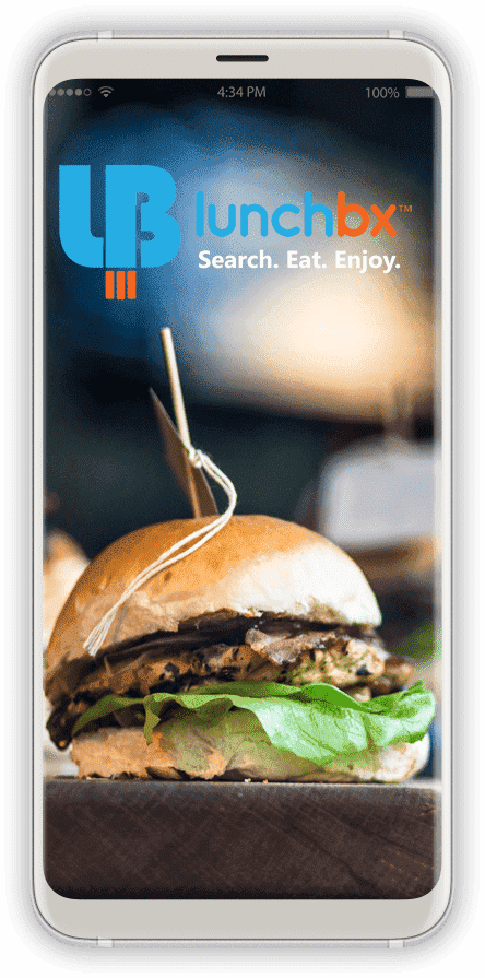 Lunchbx Screen 1