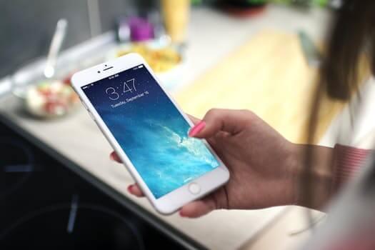 iOS app platform
