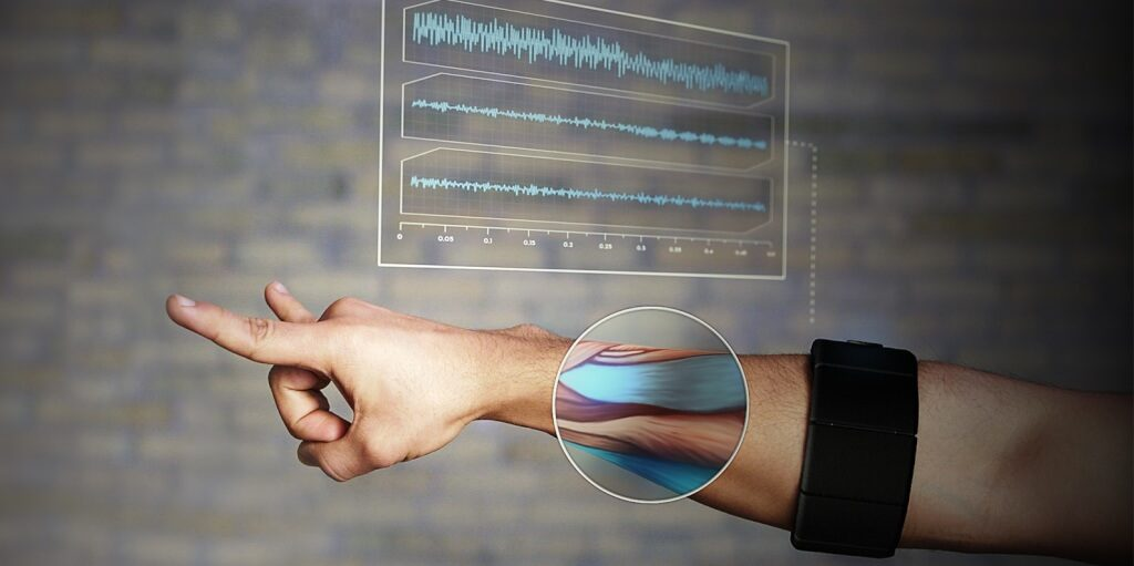 Wearable Devices: What We Will See in Near Future?