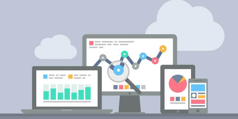 Mobile App Analytics Tools To Track Your App's Performance