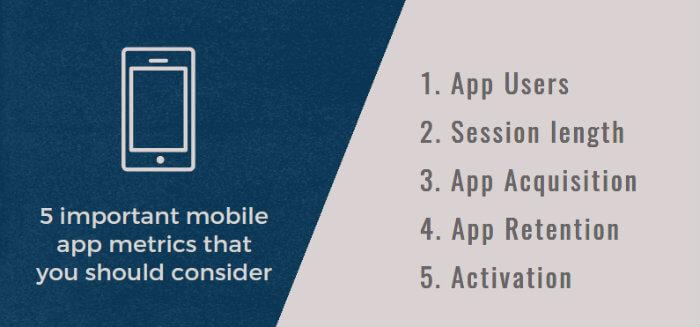 App analytics tools