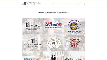 jte marketing online mobile app