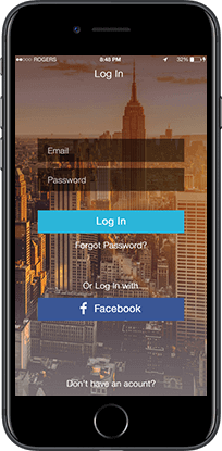 mortgage real estate investment app