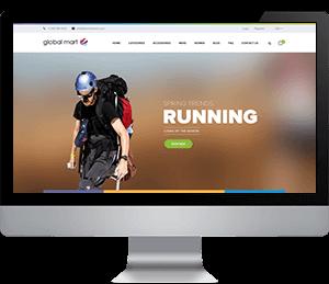 global mart online shopping