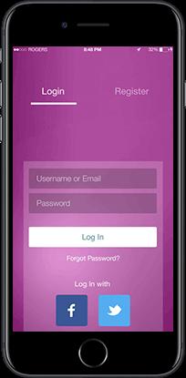 heari mobile app