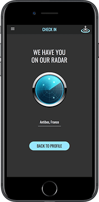 yachtme yacht search radar android app