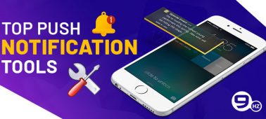Top 13 Push Notification Tools To Boost Mobile App Engagement [Updated List 2021]