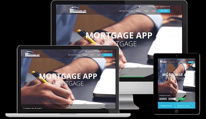 Real Estate Website Clone