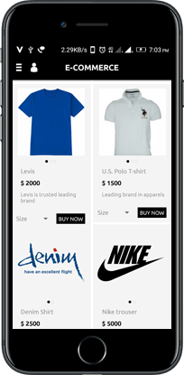 pipelinersonly fashion mobile app