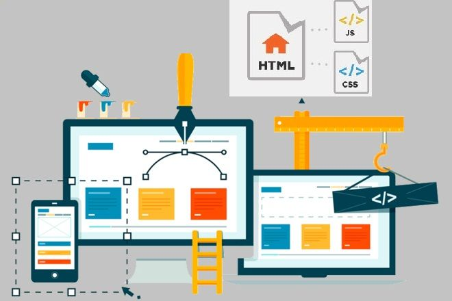 Top 7 Web Development Trends To Follow In 2018 static website