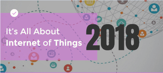 What Is The Internet Of Things ? | IoT Infographic