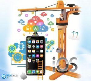 tips for iOS App Development Usability