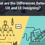 UX vs UI – What is the Difference? | Infographic