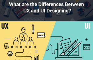 ux vs ui infographic