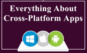 Everything About Cross-Platform Apps - Infographic