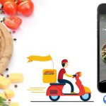 On-Demand Food Delivery Apps are taking the Market by a Storm