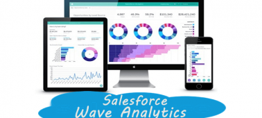 Benefits of Using Salesforce Wave Analytics