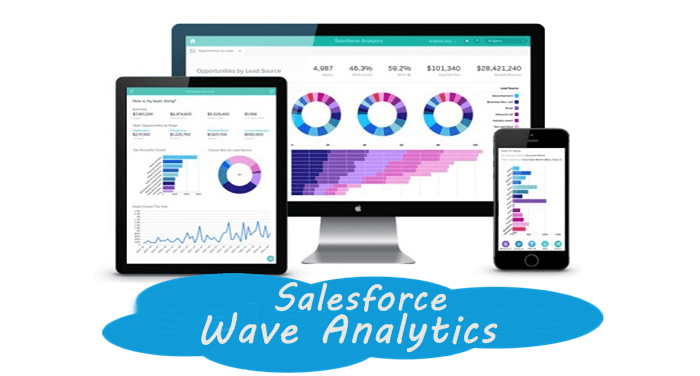 Benefits of Using Salesforce Wave Analytics