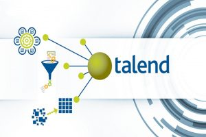 Talend Data Integration Platform