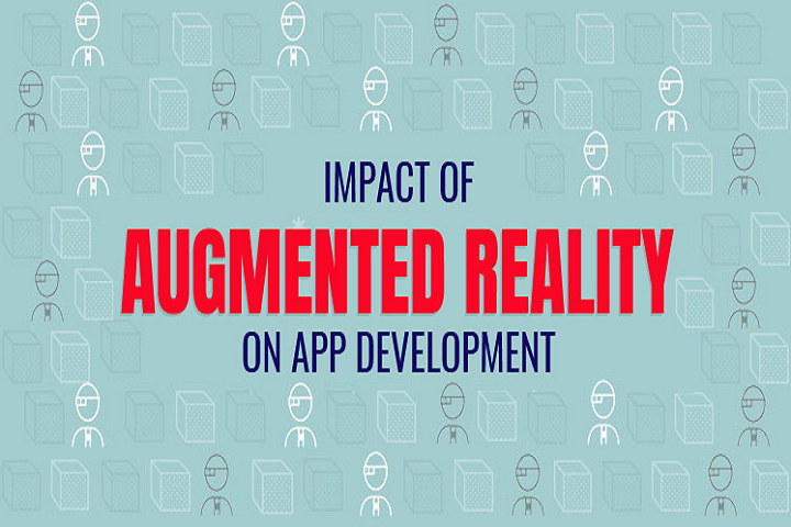 Impact of Augmented Reality on App Development