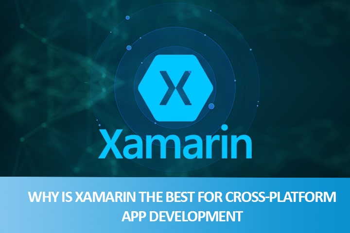 Why is Xamarin the best for Cross-Platform App Development? Infographic