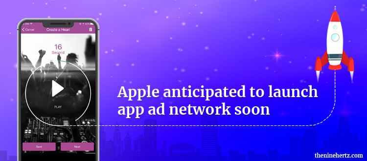 Apple Anticipated to Launch App Ad Network Soon