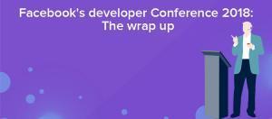Facebook F8 developer Conference 2018