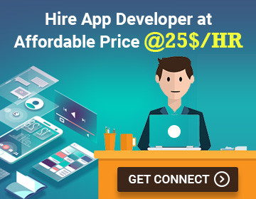 Hire App Developer at Affordable Price
