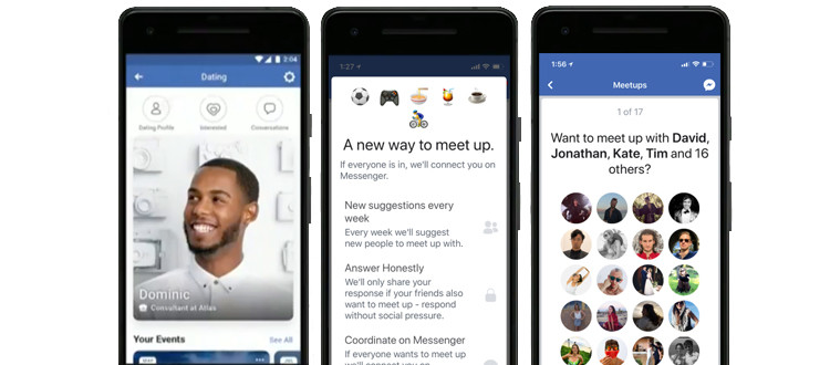 facebook f8 meetup dating app