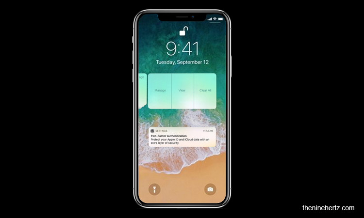 ios 12 notifications update manage view