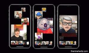 top ios 12 features facetime